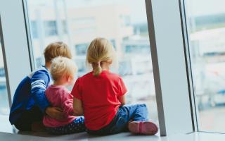 Neonati e minori