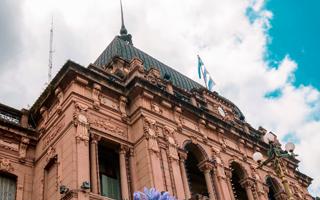 Destino Tucumán