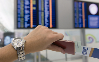 Scheduled Flights Timetable