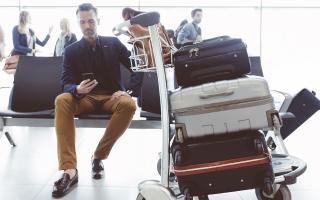 Additional luggage