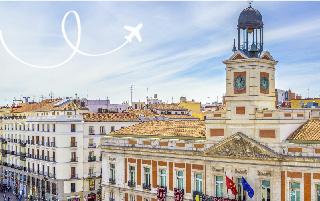 ¡Que viva Madrid!
