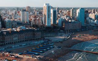 Destino Mar del Plata